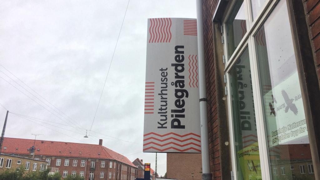 Kulturhus Pilegaarden